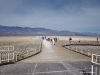 the ramp to badwater basin