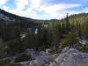 hidden lake hike 2