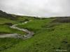 stream on table mountain